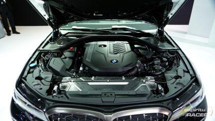 BMW M 340i 2