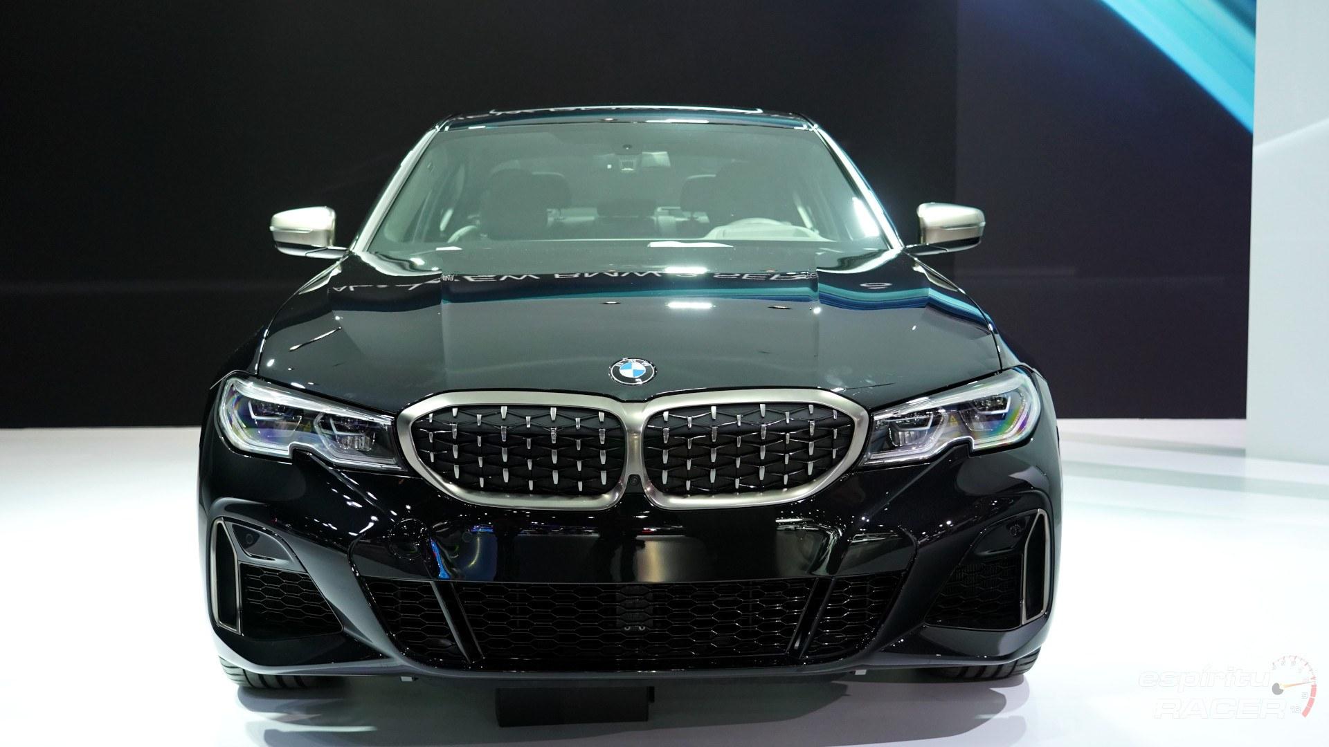 Nuevo BMW M340i, la antesala del M3