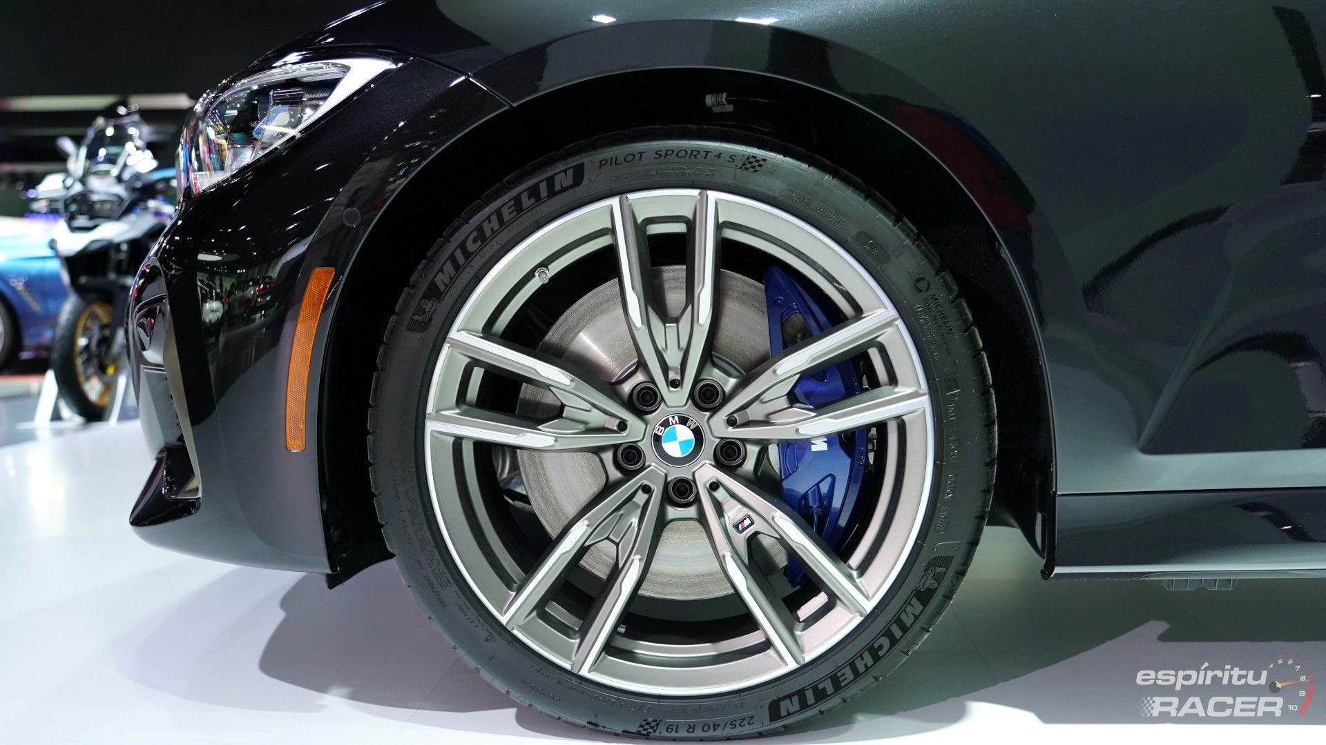 BMW M 340i 7