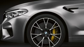 BMW M5 Competition 1