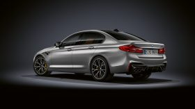 BMW M5 Competition 21