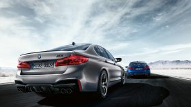 BMW M5 Competition 22