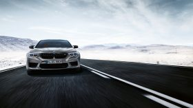 BMW M5 Competition 30