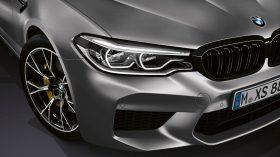 BMW M5 Competition 4