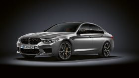 BMW M5 Competition 7