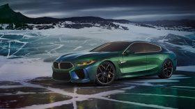 BMW M8 Gran Coupe 1
