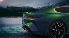 BMW M8 Gran Coupe 11