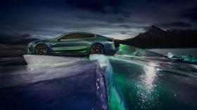 BMW M8 Gran Coupe 12