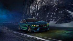 BMW M8 Gran Coupe 2