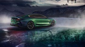 BMW M8 Gran Coupe 4