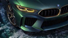 BMW M8 Gran Coupe 5