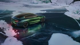 BMW M8 Gran Coupe 8