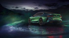 BMW M8 Gran Coupe 9