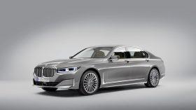 BMW Serie 7 2019 Estudio 01