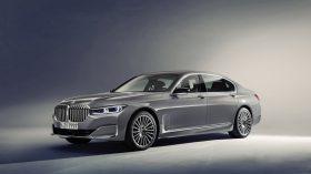 BMW Serie 7 2019 Estudio 02