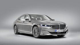 BMW Serie 7 2019 Estudio 03
