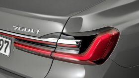 BMW Serie 7 2019 Estudio 06