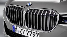 BMW Serie 7 2019 Estudio 07