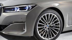 BMW Serie 7 2019 Estudio 08