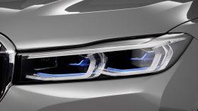 BMW Serie 7 2019 Estudio 11
