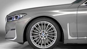 BMW Serie 7 2019 Estudio 16
