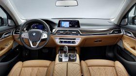 BMW Serie 7 2019 Estudio 20