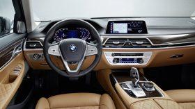 BMW Serie 7 2019 Estudio 21