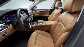 BMW Serie 7 2019 Estudio 25