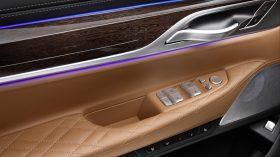 BMW Serie 7 2019 Estudio 26