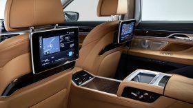 BMW Serie 7 2019 Estudio 27