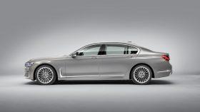BMW Serie 7 2019 Estudio 30