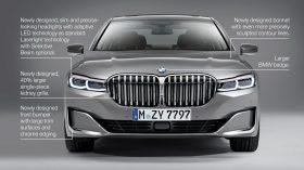 BMW Serie 7 2019 Highlights 2