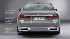 BMW Serie 7 2019 Highlights 3