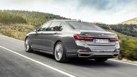 BMW Serie 7 2019 Paisaje 04