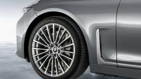 BMW Serie 7 2019 Paisaje 06