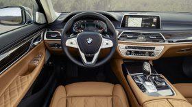BMW Serie 7 2019 Paisaje 10