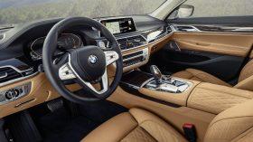 BMW Serie 7 2019 Paisaje 11