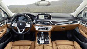 BMW Serie 7 2019 Paisaje 16
