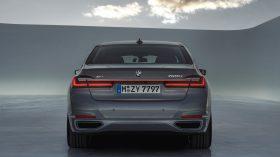 BMW Serie 7 2019 Paisaje 23