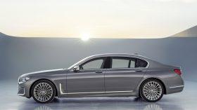 BMW Serie 7 2019 Paisaje 24