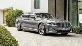 BMW Serie 7 2019 Paisaje 28
