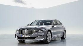 BMW Serie 7 2019 Paisaje 29
