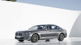 BMW Serie 7 2019 Paisaje 30