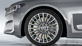 BMW Serie 7 2019 Paisaje 34