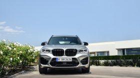 BMW X3 M 2019 1