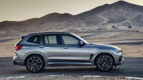 BMW X3 M 2019 10