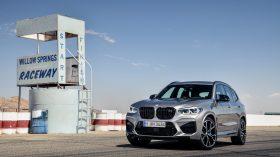 BMW X3 M 2019 12