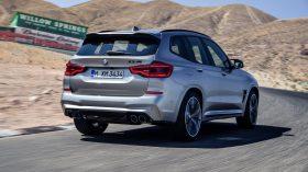 BMW X3 M 2019 16