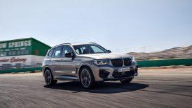 BMW X3 M 2019 17