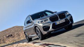 BMW X3 M 2019 19